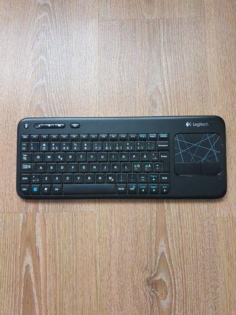 Tastatura 2 in 1 logitech