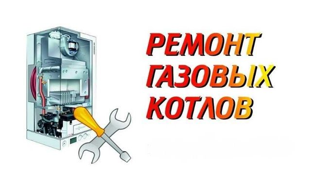 Ремонт котлов и водонагревателей всех марок!!!