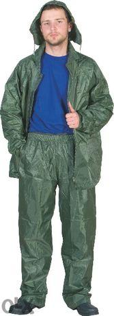 Водозащитен костюм - дъждобран - М - XXXL