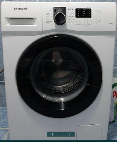 Продам стиральную машину Самсунг 6кг в отличном рабочем состоянии дост