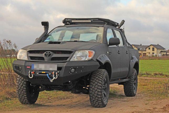Bara fata M4x4 Toyota Hilux Vigo 2005 - 2015