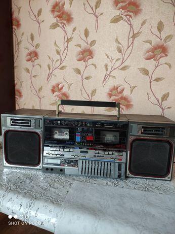Магнитофон sharp-800