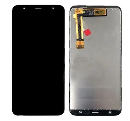 Display Samsung J4 J6 Plus Original Factura Garanție 1an Montaj pe loc