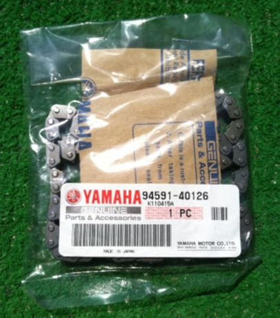Нова оригинална ангренажна верига YAMAHA Раптор Гризли 660 Raptor