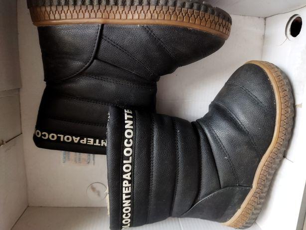 Обувь на все сезоны