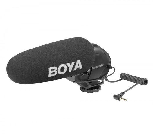 Накамерный микрофон, Микрофон пушка BOYA BY-BM 3031