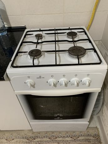 Газ печь