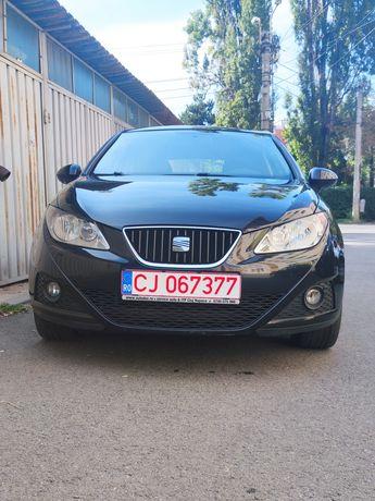 Seat Ibiza 1.9 TDI 105 CP an 2009