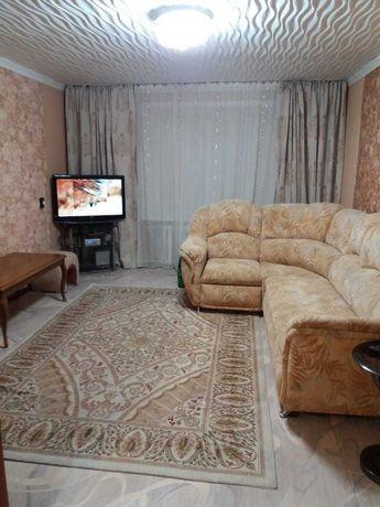 4-комнатная квартира, 82 м²,4/5 этаж