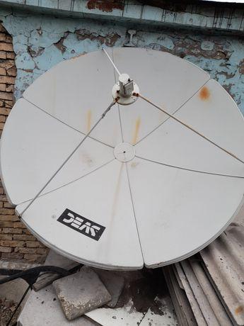 Спутниковая антена