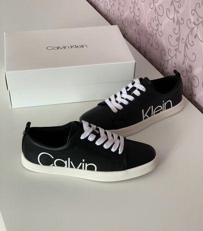 Кеды Calvin Klein