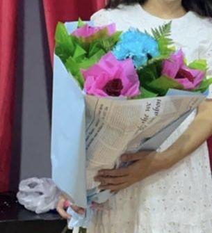 Цветы+букеты