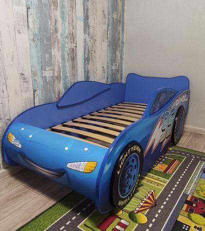 Кровать машина 1,85×0,85 м.