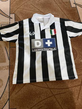 Juventus ретро тениска 1998/1999 размер С