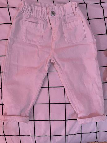 Jeans Zara 86 impecabili