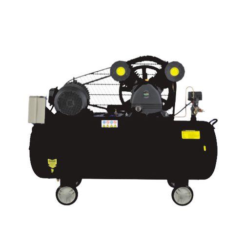 Компресор за въздух 200 литра трифазен дебит 815 10б 5,5 кВт двигател