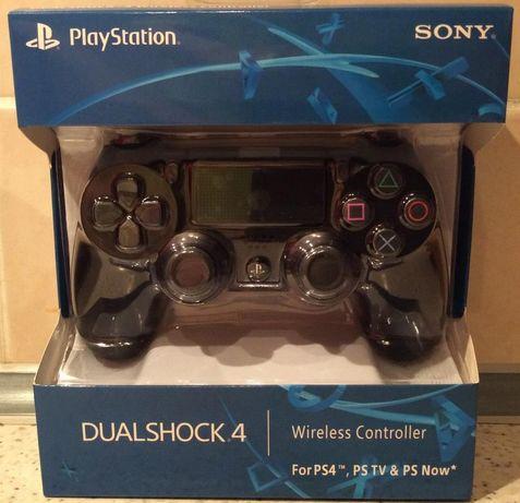Джостик контроллер джойстик PS4 Sony Playstation 4 Дуалшок 4 Алматы