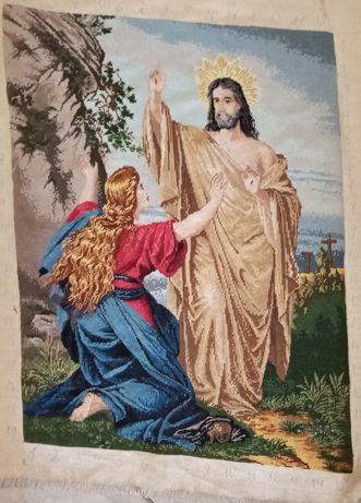 Гоблен Възкресение