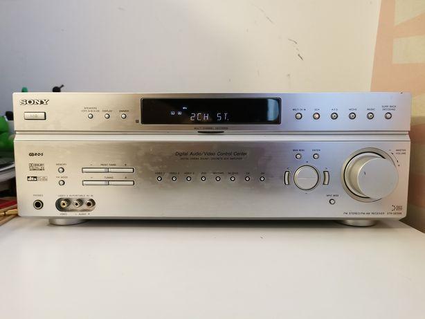 Amplificator / Receiver SONY STR-DE598