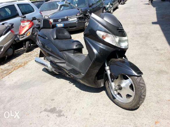 Мотоциклет,скутер Сузуки Бъргман150;200i;400; 650(Suzuki Burgman) -на
