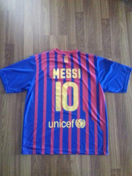 Tricou FC Barcelona nr.10 Messi