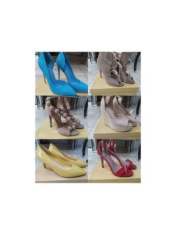 Обувь новая туфли,балетки, босоножки