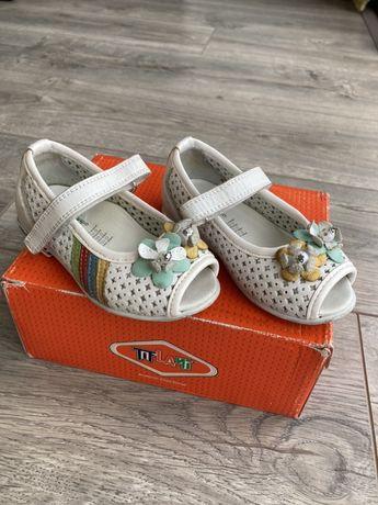 Туфли для девочки Tiflant