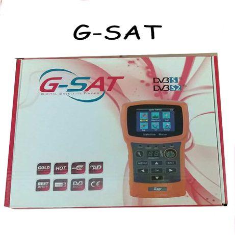 aparat reglat antene satelit g-sat