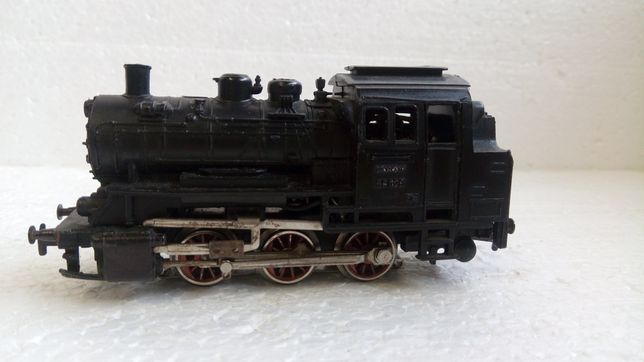 Locomotiva Marklin BR89 trenulet electric 16.5mm, scaraH0 1:87