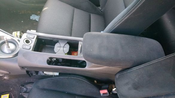 Кори и барче за Honda Civic type-s