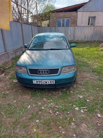 Продам машину Audi