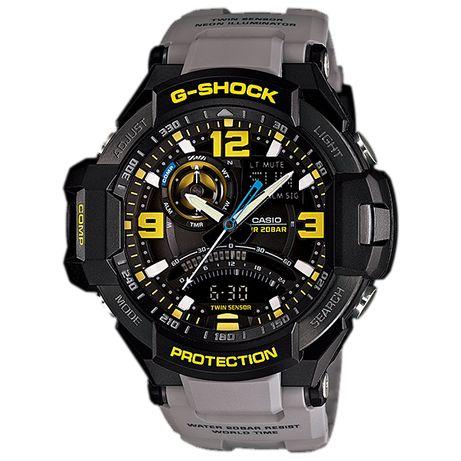 Ceas Sport Casio G Shock Gravitymaster GA1000 8A, NOU,Garantie,2 ani
