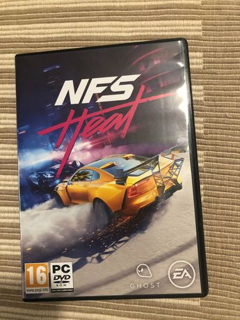 нова игра need for speed heat online game