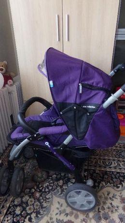 Комбинирана количка Baby design