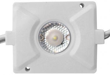 Bagheta Cu 1 LED, Rezistenta La Umiditate - Lumina Alb/Rece