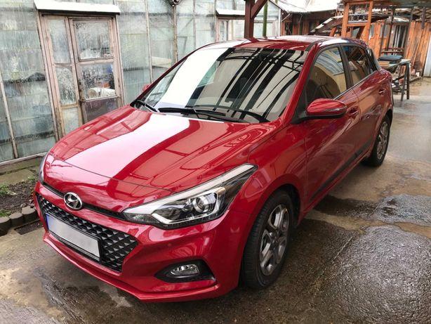 Hyundai i20 NOU!