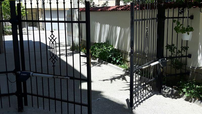 автоматизация за дворна или гаражна врата гр. Пазарджик - image 1