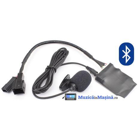 Interfata Modul Bluetooth + Handsfree BMW E46, E39, X5 E53 (nu aux).