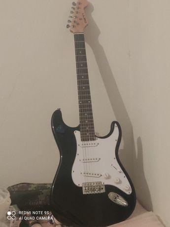 Электронный Гитара