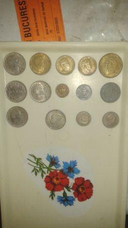Monezile romanilor ,anii regali