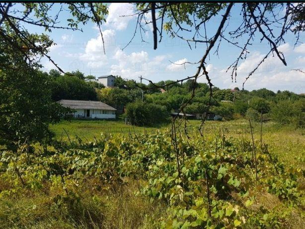 Casa de vacanta plus teren 3350 mp