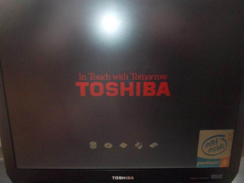 toshiba satellite a40 гр. София - image 1
