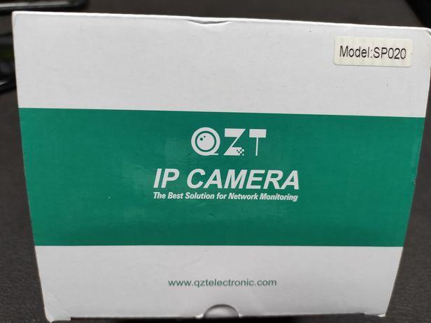 Camera Supraveghere QZT IP CAMERA SP020 - Wifi - 720p - Microfon/Difuz