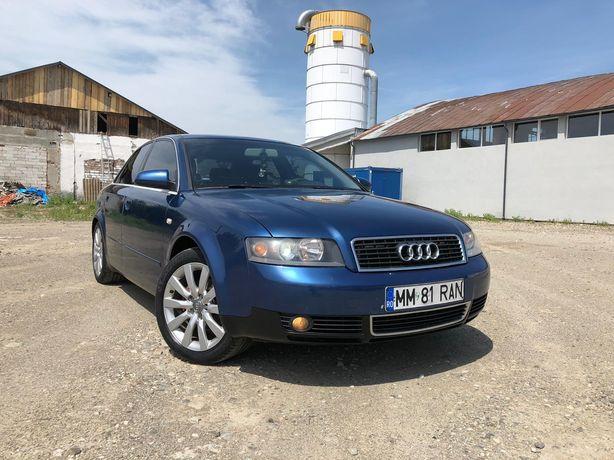 Audi a4 2004 berlina