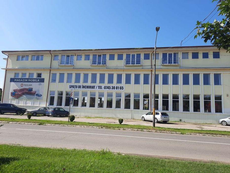 Birouri de închiriat Tarnaveni - imagine 1