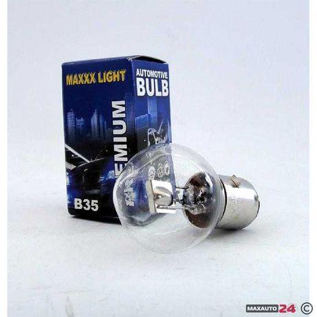 КРУШКА за фар 2 светлини МАXXX LIGHT