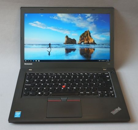 Core i5(5gen.) Lenovo ThinkPad T450(2 батерии,HD)