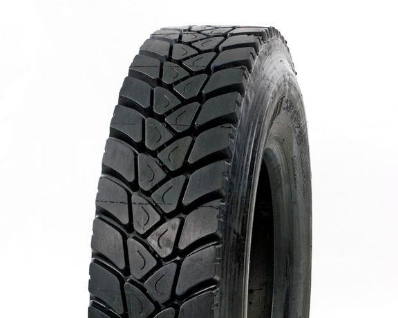 Регенерирани гуми за камиони 315/80R22.5