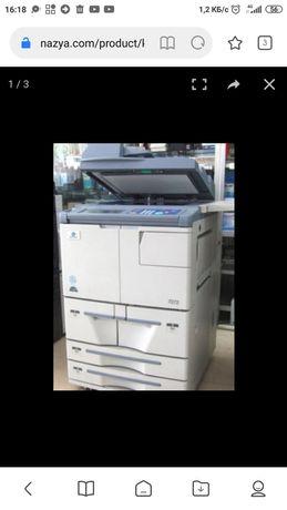 Копировальный аппарат, принтер.