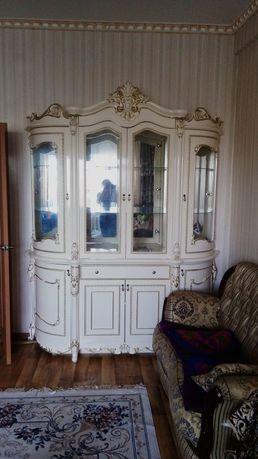 Гостиная сервант Джаконда 4д.мебель со склада в упаковках!